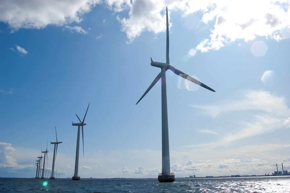 Offshore Wind Pipeline Update – More New Jersey Megawatts